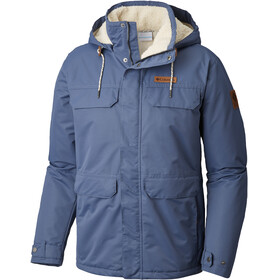 Columbia South Canyon Lined Jacket Men Dark Mountain
